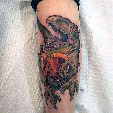 sphere tattoo designs 90 dinosaur designs for prehistoric ink ideas