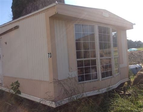 cheap living free mobile homes