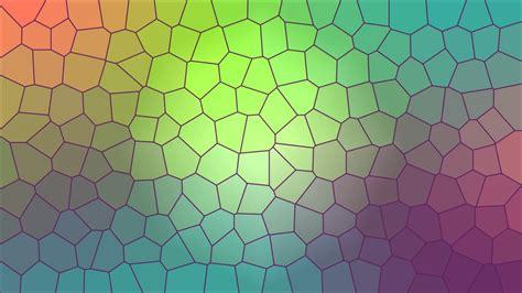Mosaik Tapete by Mosaic Rainbow Wallpaper By Usefizmail On Deviantart