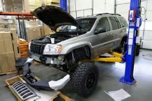 jeep grand wj builds bushwacker