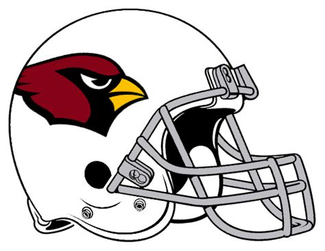 nfl cardinals coloring pages nfl football helmets coloring pages clipart panda free
