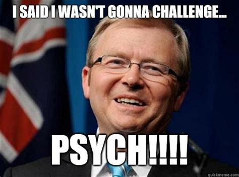 Kevin Rudd Meme - remembering kevin rudd