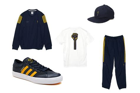 Adidas Skateboarding Ss17 Available In Store On March | adidas skateboarding ss17 available in store on march