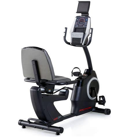 proform desk x bike exercise bike proform 325 csx recumbent exercise bike