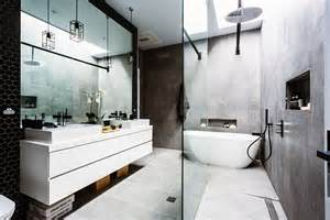 top five ideas from the block glasshouse bathrooms