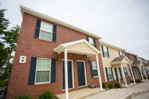 Creekwood Apartments Bowling Green Ky Our Properties Chandler Property Management