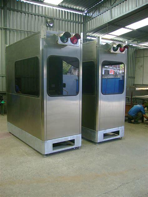 cabines de caldeiraria industrial argus industrial