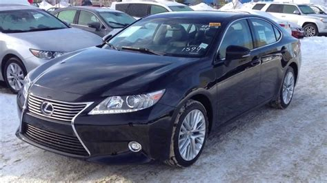 lexus black 2014 lexus es 2014 black pixshark com images galleries