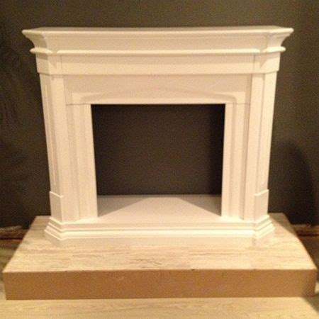 Build Your Own Fireplace Surround   Build a fireplace