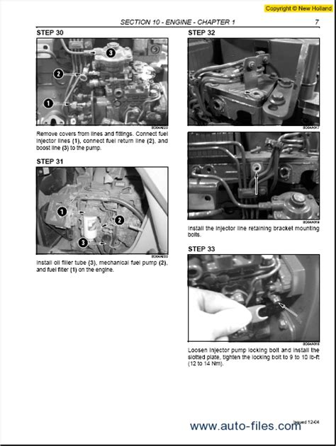 wiring diagram for a ford tractor 3930 wiring get free