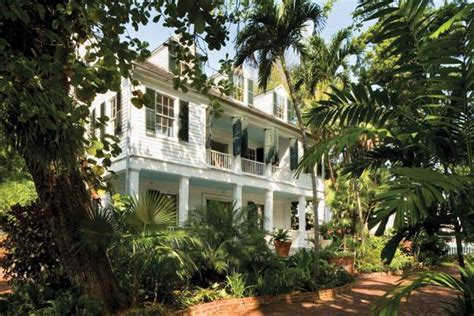 Audubon House And Tropical Gardens by Historical Homes Design Source Finder Florida Design