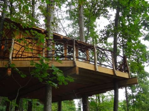 tree houses for rent in ohio the mohicans treehouses