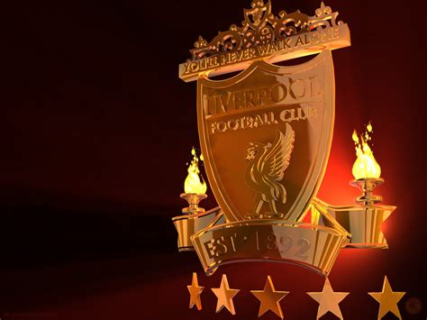 3d Liverpool liverpool logo 3d by kitster29 on deviantart