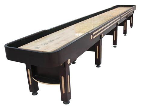 12 foot shuffleboard table shuffleboard table berner billiards shuffleboard table