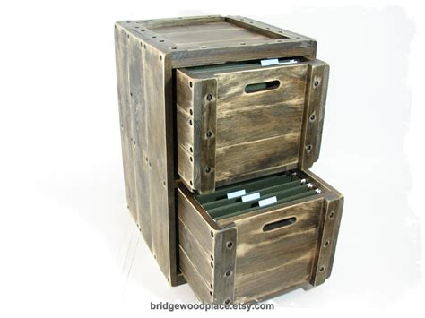 rustic wood file cabinet file cabinet rustic solid wood office filing cabinet 2