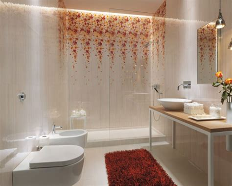 pictures of bathroom designs 30 pictures and ideas beautiful bathroom wall tiles