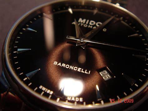 Mido Baroncelli Ii M8600 4 18 1 mido baroncelli gent ii ref m8600 4 18 1 uhrforum