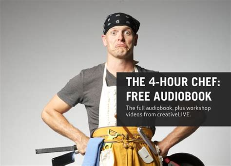 the 4 hour chef the 0547884591 the 4 hour chef download the full audiobook free on bittorrent the official bittorrent blog