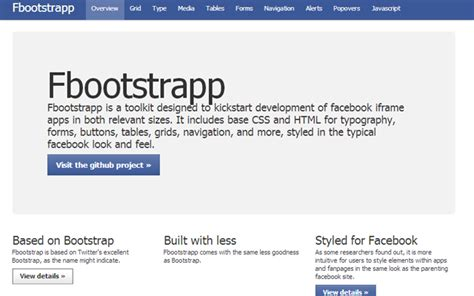 bootstrap template github ui bootstrap github pages autos post