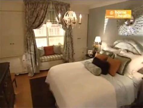 como decorar una recamara de esposos dormitorio matrimonial candice olson dise 209 o divino divine