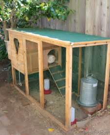 backyard chicken coop our backyard chicken coop simplified bee