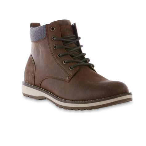 route 66 boots route 66 s noah brown boot