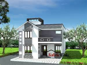 Home Design News Traditional House Elevation Indian Traditional House