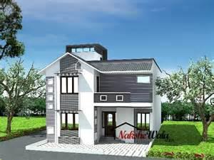 front home design news 3d front elevation design indian front elevation kerala