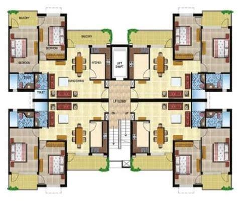 multifamily house plans apartment home plans designs
