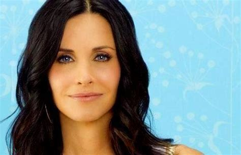 over 40 pictures of non celebreties courtney cox 40 and fabulous 7 female celebrities that