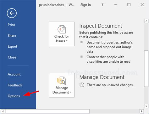 How To Retrieve Word Document Not Saved 2016