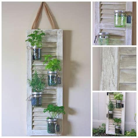 erbe aromatiche in casa angolo erbe aromatiche dentro casa 20 idee creative
