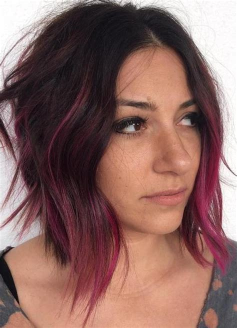 how to get pink color out of hair 40 pink hair ideas unboring pink hairstyles to try in 2018