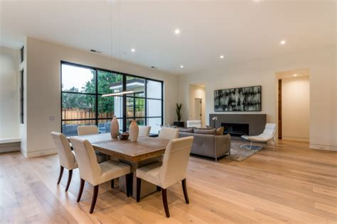 modern home floorplans add harmony to your modern home with an open floor plan