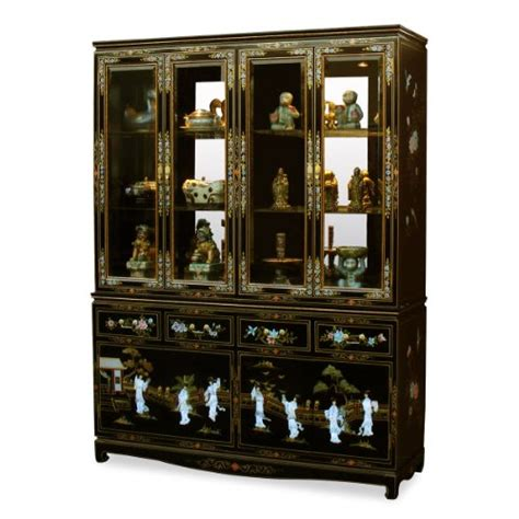 China Cabinet Decor by China Cabinet Decorating Ideas Decorating Ideas China