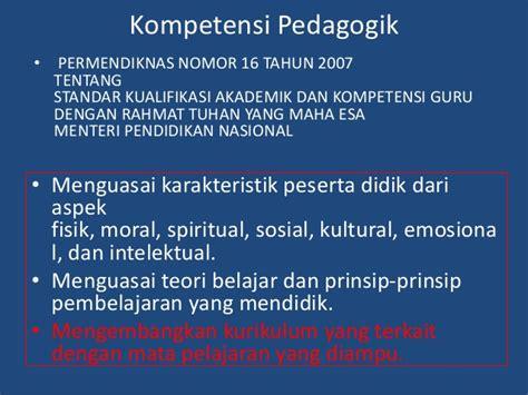 Inovasi Pembelajaran Mengembangkan Kompetensi Peserta Didik materi kuliah i pengembangan kurik 2012