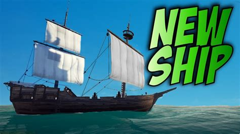 rowboat sea of thieves cursed sails new ship classes sea of thieves the