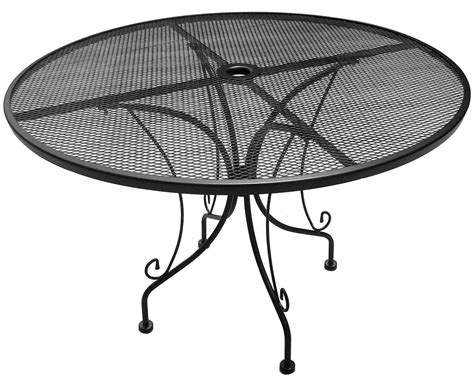 metal patio tables china metal furniture mesh table 021 im d107 china patio furniture outdoor furniture