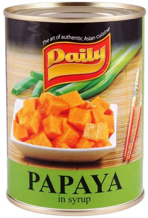 Globe Agar Agar 7g papaya in syrup