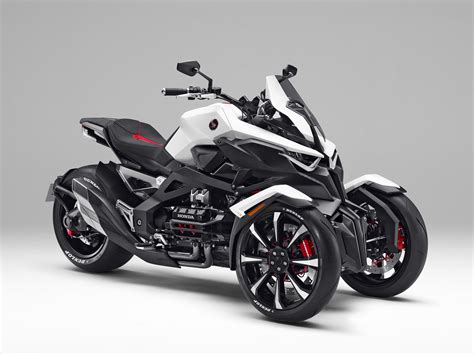 wallpaper honda neowing electric tricycle concept cars