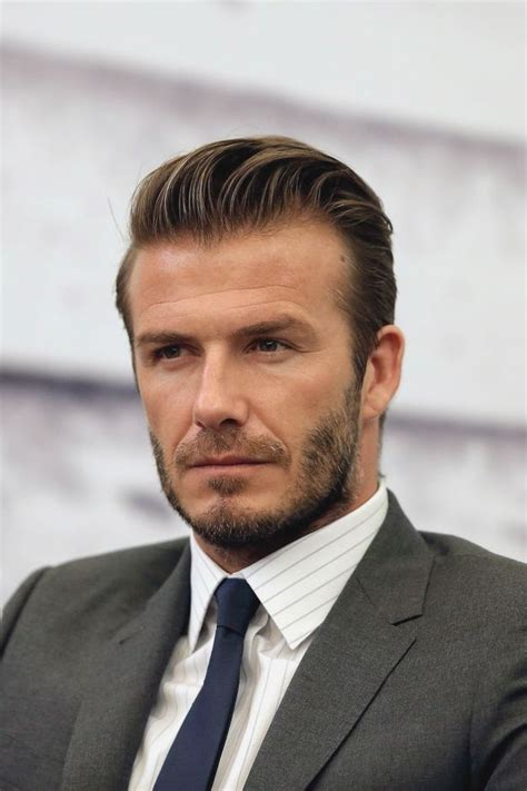 Hairstyles For Men With Square Jaw And Long Neck | 7 best men s hairstyles for square faces images on