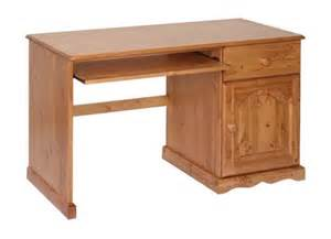 Small Pine Computer Desk The Changing Of Writing Desks Allegheny Office Supplies
