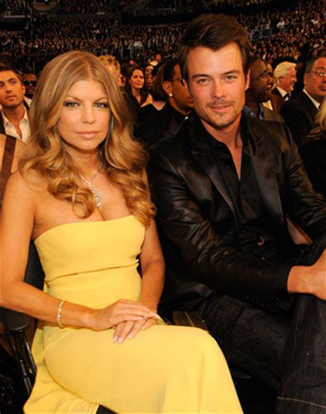Are Fergie Josh Duhamel Engaged by Fergie Plans To Get Married In Summer Gossip