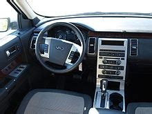 2020 Ford P702 by Ford Flex