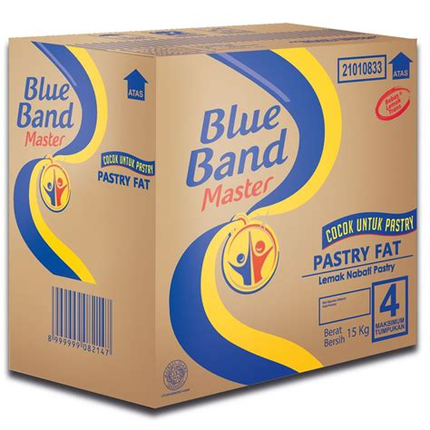 Blue Band Cup Isi 250gram supplier makanan sarapan