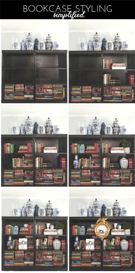 how to style a bookcase how to style a bookcase newlibrarygood com