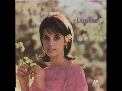 claudine longet hurry on down paroles ain t no mountain high enough claudine longet