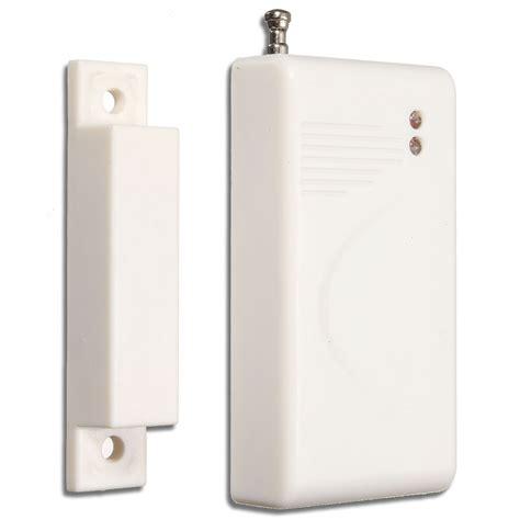 Wireless Magnetic Switch 315 Mhz Sensor Pintugate Door Sensor 315mhz wireless door window cabinet entry security magnetic switch sensor alarm lazada ph