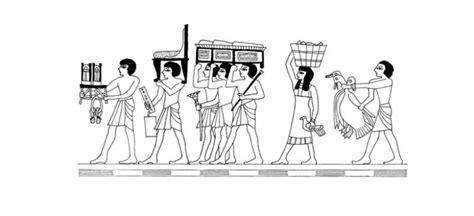 vasi canopi egiziani 4 tutte le anime della mummia per i piu piccoli 4