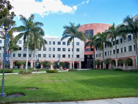 Fiu Mba Ranking 2014 by Letters Reflect Support For Expansion Of Fiu Cus